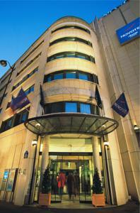 novotel paris gare de lyon paris france meilleurs tarif garantis lets book hotel. Black Bedroom Furniture Sets. Home Design Ideas
