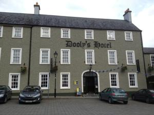 Coachouse Bar | Doolys Hotel Birr Ireland | Boutique Hotel