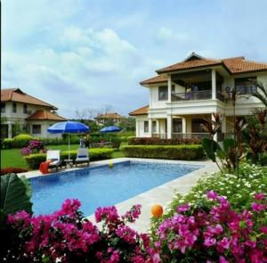 BINTAN LAGOON RESORT Villas in Lagoi, Indonesia - Best Rates ...