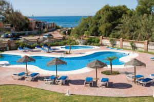 Marbella Beach Resort Club Playa Real Avenida