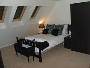 Shudehill Apartments in Manchester, UK - Lets Book Hotel