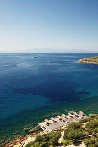 Kempinski Hotel Barbaros Bay Bodrum photo