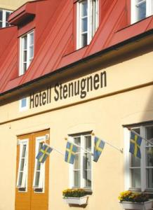 Hotell Stenugnen photo