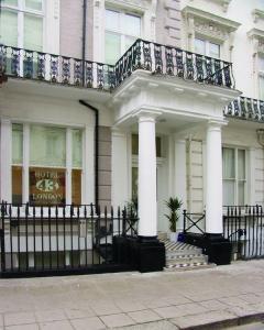 mstay hotel 43 in london uk besten preise garantiert