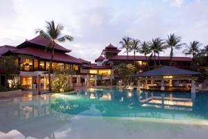 Holiday Inn Resort Baruna Bali photo