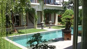 Villa Tenang I Seminyak Indonesia Lets Book Hotel