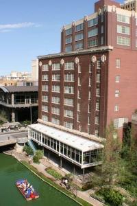 Homewood Suites By Hilton San Antonio Riverwalk Downtown