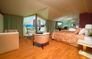 Taba Luxury Suites