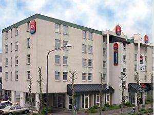 Ibis Hotel Messer Frankfurt
