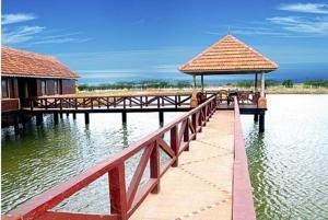 Velankanni lake resort in velanganni india best rates guaranteed lets book hotel for Hotels in velankanni with swimming pool