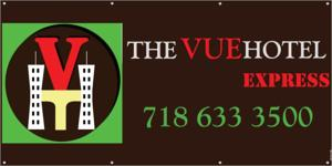 The Vue Express @ 39th Street