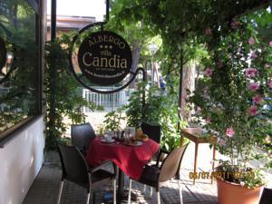 Hotel Villa Candia Lignano Sabbiadoro
