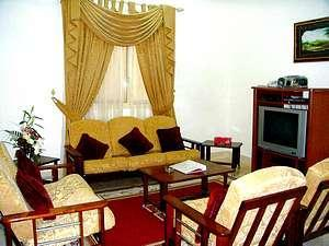 Sea Side Furnished Flats