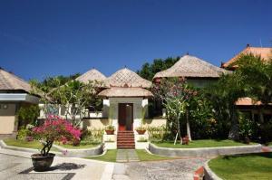 Kinds Villa Bintang Resort Spa In Nusa Dua Indonesia Lets Book Hotel