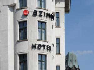 Azimut Hotel Kurfuerstendamm Berlin In Berlin Germany Lets Book Hotel