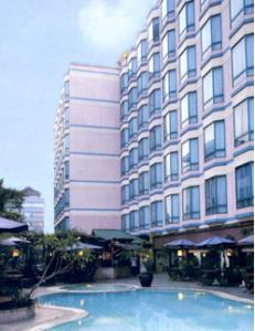 The Acacia Hotel Jakarta In Jakarta Indonesia Lets Book Hotel