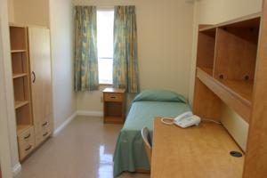 Saint Vincent College Dorm Rooms