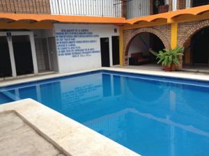 Lizmar en los ayala mexico mejores precios garantizados for Bungalows villas del coral los ayala