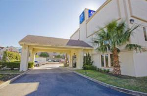 Americas Best Value Inn Austin