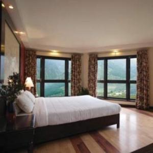 Club Mahindra Manali In Manali India Lets Book Hotel