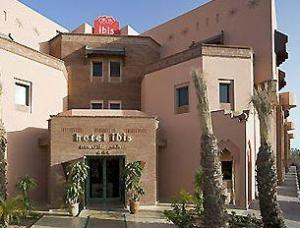 Ibis Moussafir Marrakech Palmeraie photo