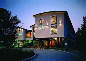 Vital Hotel Das Thermenhotel Bad Lippspringe