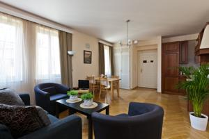 Lovely Prague Apartments - TruhláÅ™ská