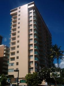 Eugenia's Holiday Rentals at Aloha Surf