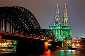 Hotels Nahe Messe Koln