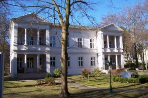 Classic Hotel Villa Augusta Heringsdorf