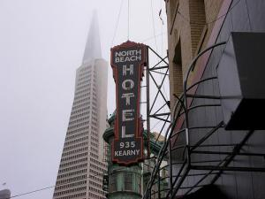 Hotel North Beach photo