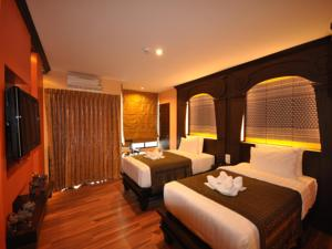 Chalelarn Hotel Hua Hin photo