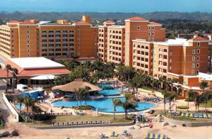Embassy Suites Dorado del Mar Beach & Golf Resort