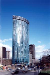 Radisson Blu Hotel Birmingham In Birmingham Uk Best