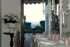Villa della porta dimora storica in vico equense italy - Hotel della porta ...