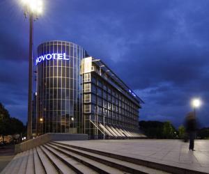Novotel Paris Centre Bercy 224 Paris France Meilleurs