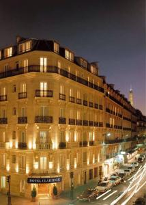 Hotel Claridge Paris