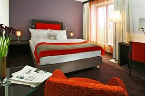 andel's Hotel Cracow photo