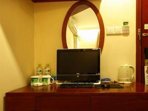 GreenTree Inn Shanghai Changfeng Park Shell Apartment Hotel photo