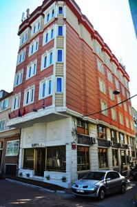 Kaya madrid hotel in istanbul turkey best rates for Kaya madrid hotel istanbul