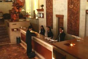 Jakarta Airport Hotel In Tangerang Indonesia Lets Book Hotel
