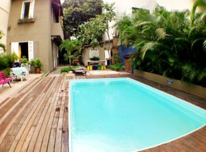 Ipanema Beach House Hostel Reviews