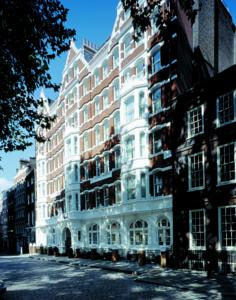Malmaison London photo