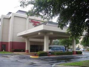 Hampton Inn Jacksonville I-95-South
