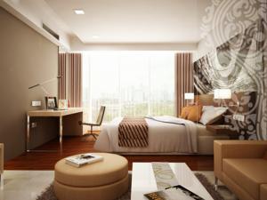citadines rasuna jakarta jakarta indonesia meilleurs tarif garantis lets book hotel. Black Bedroom Furniture Sets. Home Design Ideas