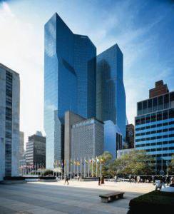One Millennium Hotel New York