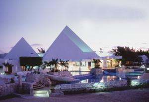Sunset Marina Yacht Club All Inclusive In Cancun Mexico