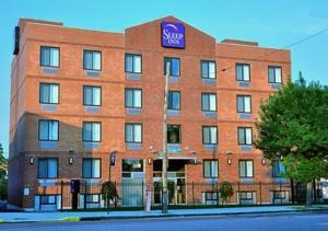 Sleep Inn JFK Airport Rockaway Blvd Jamaica