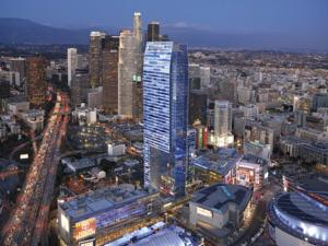 The Ritz-Carlton, Los Angeles L.A. Live
