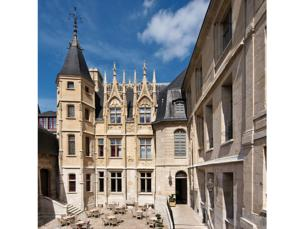 Spa Hotel De Bourgtheroulde Tarif